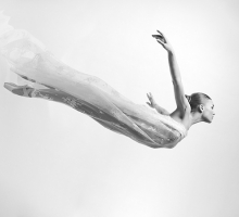 Miriam Pierzak - Ballerina