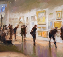 Pointon-Rob-Visitors-to-the-Royal-Institute-of-Oil-Painters-Annual-Exhibition.jpg