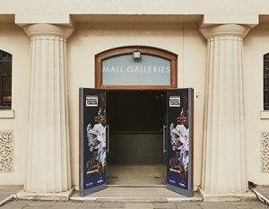 Mall Galleries Art Consultancy