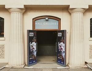 Mall Galleries Art Consultancy
