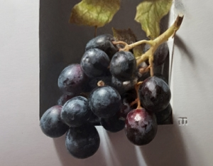 Tom Mulliner, Summer Wine (detail)