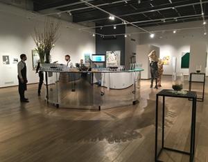 Mall Galleries Venue HIre
