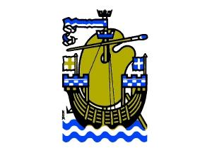 Royal Society of Marine Artists logo