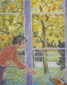 Berry–June–The-Bean-Tree-in-Autumn.jpg