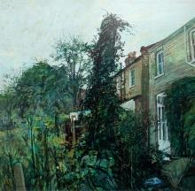 Bowyer-William-The-Back-Garden,-Chiswick.jpg