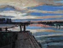 Bowyer-William-Towards-Dusk,-Walberswick.jpg