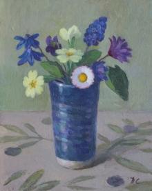 Calvert-Diana-Spring-Flowers-in-a-Blue-Pot.jpg