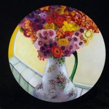 Green-Anthony-Large-Vase-of-Flowers-on-the-Kitchen-Windowsill.jpg