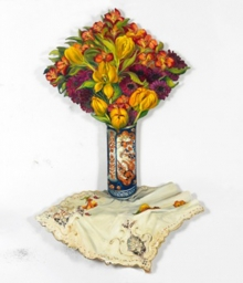 Green-Anthony-Vase of Mixed Flowers and Yellow Tulips.jpeg.jpg