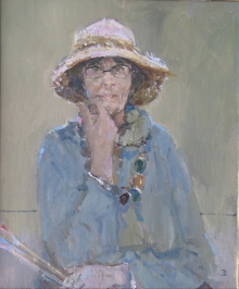Coates-Tom-Pauline in her Favourite Hat.jpg