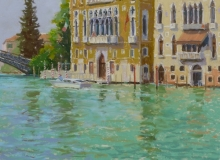 Allen-David-The Grand Canal at Accademia.jpg