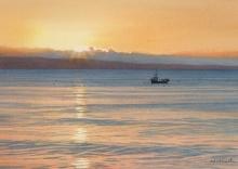 Heath-Margaret-Tenby Sunrise.jpg