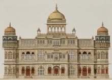 Bhatia-Varsha-Vijaya Vilas Palace, Mandvi, India.jpg