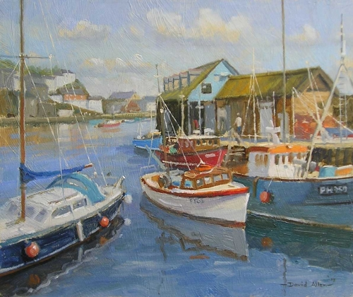 Allen-David-Harbour-Colour,-Mevagissey.jpg