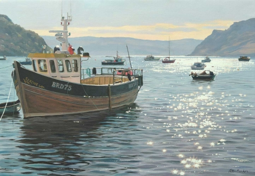 Barker-Peter-Sparkling-Light,-Portree-Harbour.jpg