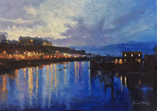 Brindley-Robert-Evening-Reflections,-Whitby-Harbour.jpg