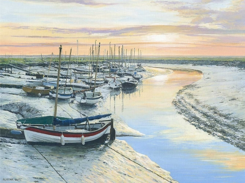 Butt-Alistair-Low-water-at-dawn---Morston.jpg