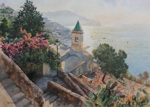 Faulkner-Neil-Early-Morning,-Amalfi-Coast.jpg