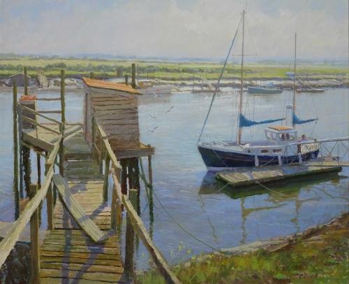 Allen-David-Summer-Sun-Walberswick-pastel-19-in-x-23-in-.jpg