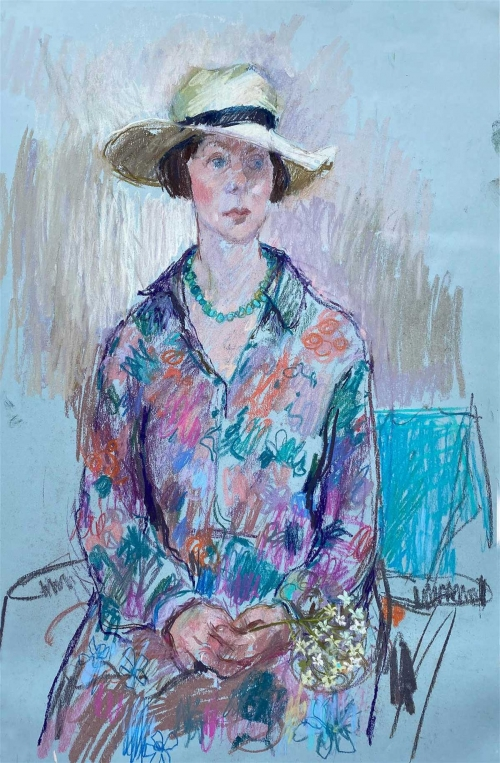 Ambrus-Glenys-Women-In-A-Sunhat.jpg