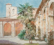 Ancient Abbey of Lagrasse.jpg