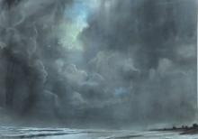 Summer Storm, Walberswick.jpg