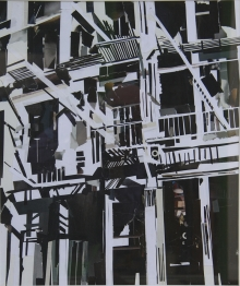 Soho NYC, A Thousand Scraps of Paper.jpg