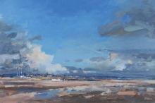 Webber_Graham_Cloud over West Mersea.jpg