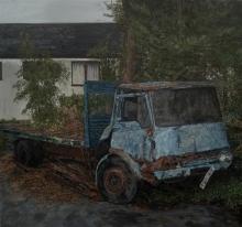 Cains-Rebecca-Abandoned 1960s Truck.jpg