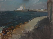 Gridnev-Valeriy-Fishing-Vessel-on-the-Sea.jpg