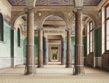 Ben-Johnson-Roman Room 180 x 237 cm.jpg
