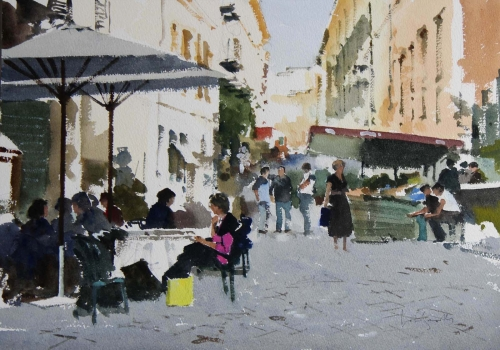 Yardley-John-Leisure Time, Rome.jpg