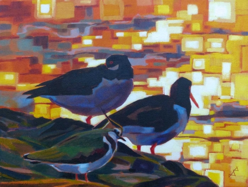Edwards-Brin-Oystercatchers-and-Lapwing-against-the-light.jpg