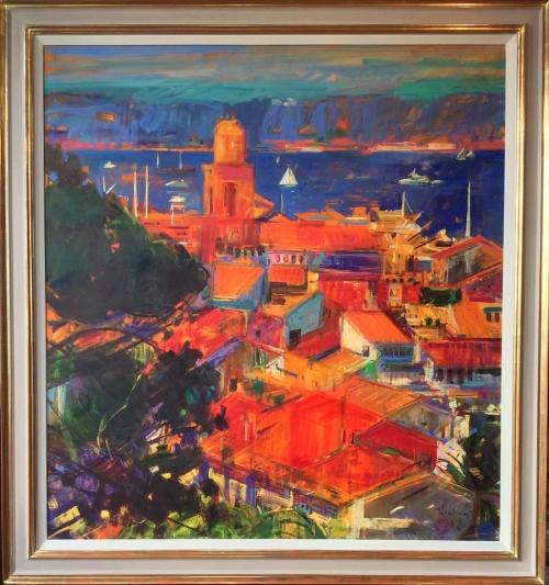 Graham-Peter-Summer,-Côte-d'Azur.jpg