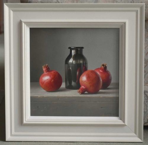 McKie-Lucy-Three-Pomegranates-with-Water-Jug.jpg