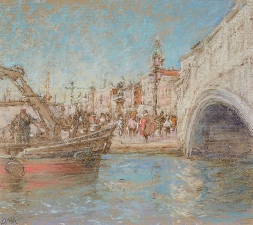 Armfield-Diana-The-Passing-Sandelo-Venice.jpg