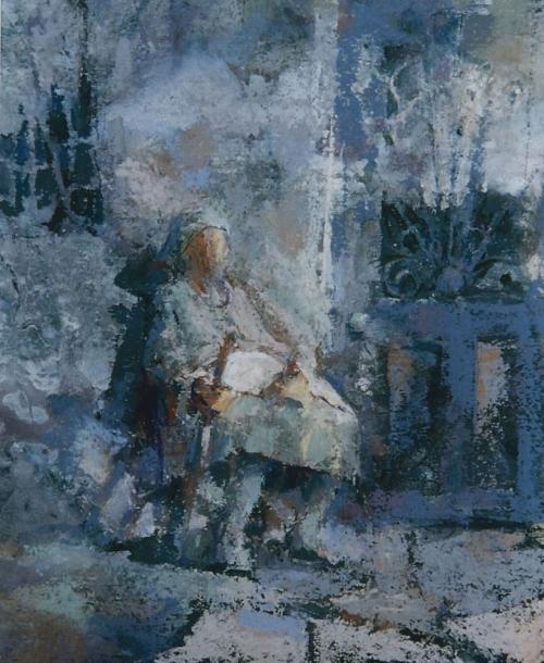 Arnold-June-Greek-Granny-from-Mesta-Pastel-ov-er-acrylic-40w-x-47h-cm-550.jpg