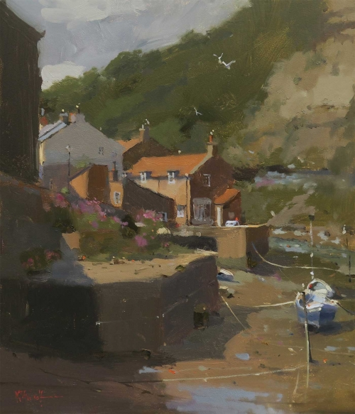 Ashcroft-Michael-One-Morning-In-Staithes-Yorkshire.jpg