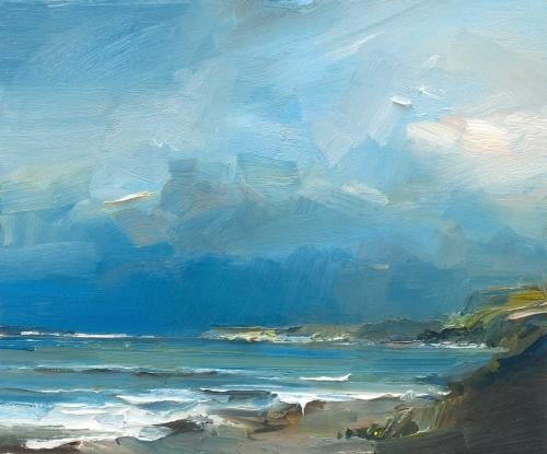 Atkins-David-An-Incoming-Tide-Bowleaze-Cove-Dorset.jpg
