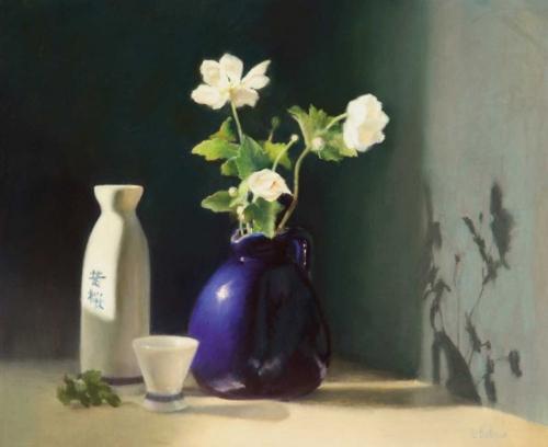 Balkwill-Liz-Sake-with-Japanese-Anemones.jpg