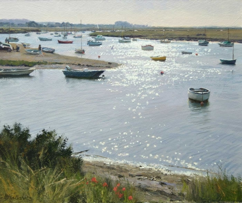 Barker-Peter-Into-the-Light-Burnham-Overy-Staithe.jpg