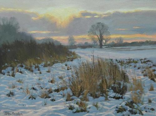 Barker-Peter-Snow-Sunset.jpg