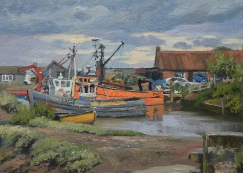 Barker-Peter-Working-Boats-Brancaster-Staithe.jpg