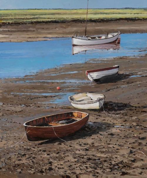 Barlow-Jeremy-Boats-At-Burnham-Overy-Staithe.jpg