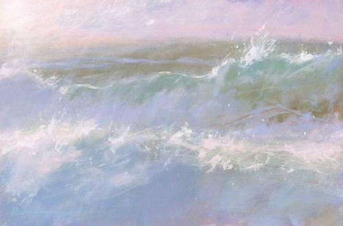Bartholomew-James-Sun-setting-behind-the-surf.jpg