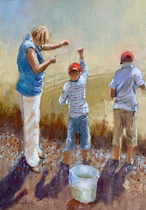 Beckett-Fred-Mother-and-Sons-Crabbing.jpg