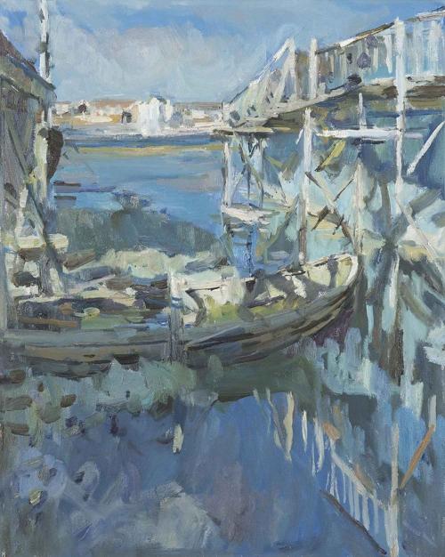 Benjamin-Tom-Gap-Between-the-Houseboats-Retreating-Tide.jpg
