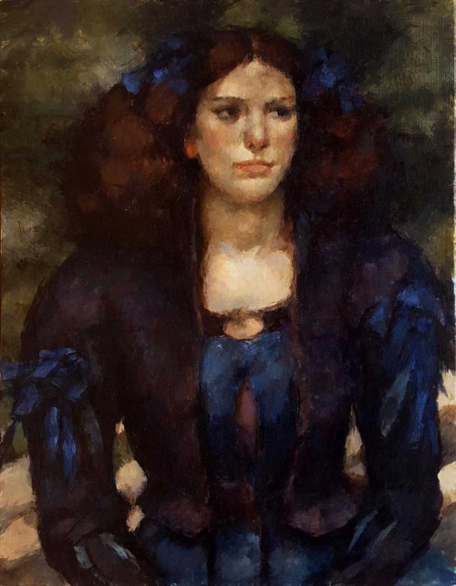 Bennett-Chris-Woman-in-Blue-II.jpg