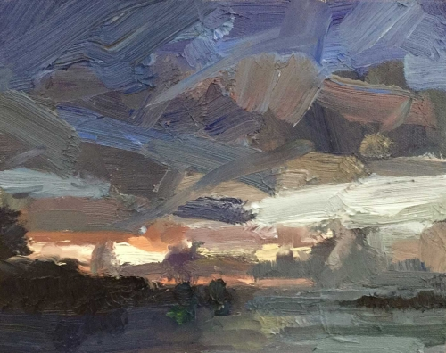 Benson-Tim-Sunset-Seychelles-oil-on-canvas-board-.-.jpg