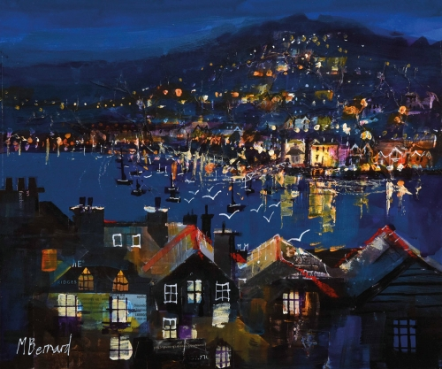 Bernard-Mike-Looking-Across-To-Kingswear-At-Night--.jpg